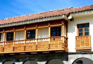 Hotel Marquesas, Cusco
