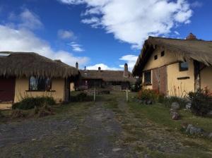 Hacienda Chilcabamba