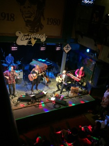 Ricki Lee Jones at Tipitina's