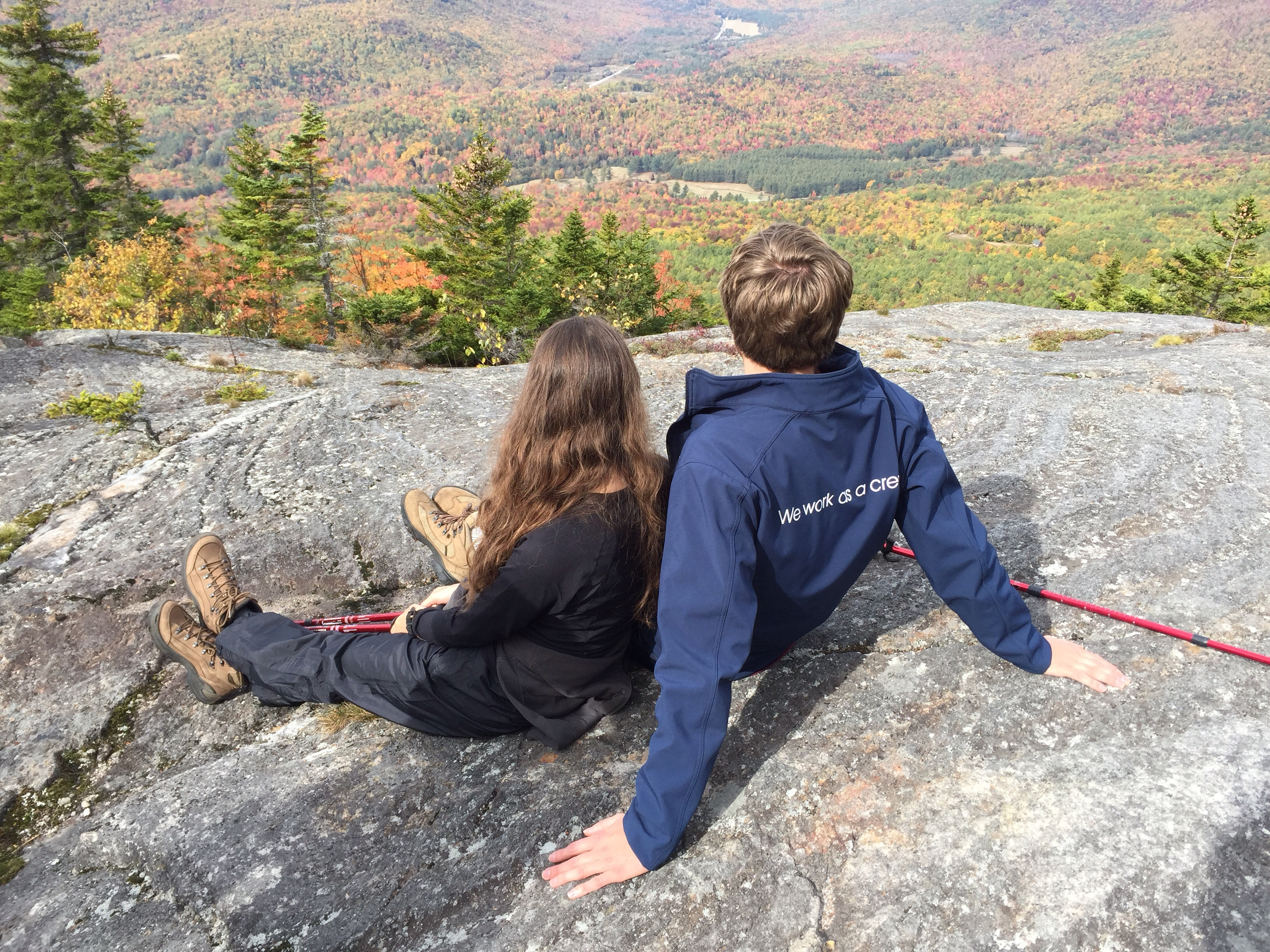 The Real Mysteries of Puzzle Mountain, Maine – FromSwamptoSummit